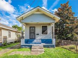 Family Home 10 Smallest Single Family Homes For Sale In New Orleans