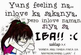 Wedding Quotes Tagalog Famous Tagalog Love Quotes 2014 Pinoythinking