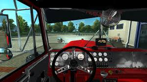 kenworth t600 custom kenworth w900a custom for 1 26