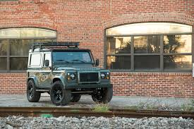 6 classic land rover defender paint colors land rover defender