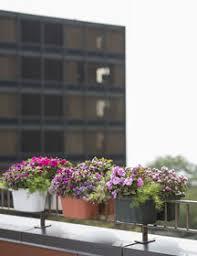 railing planters gardener u0027s supply