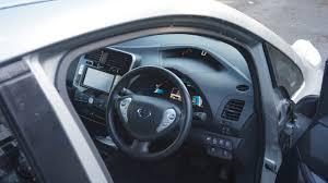nissan leaf 2016 interior nissan leaf review 2016 uk 1 alphr