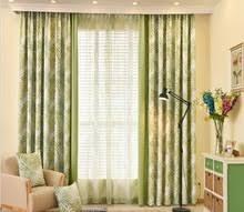 Blue Silk Curtains Popular Green Silk Curtains Buy Cheap Green Silk Curtains Lots