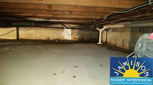 basement waterproofing in ambler