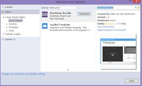 bootstrap templates for mvc 4 customizing asp net mvc bootstrap templates codeproject