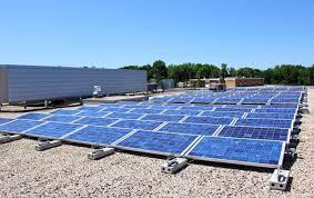 install solar kansas city to install solar panels on 80 municipal buildings