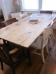 barn door dining table old barn door dining room table dream home pinterest dining