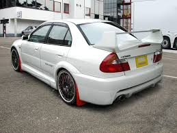 mitsubishi galant body kit mitsubishi lancer evolution v 0708
