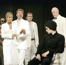 act 4 scene 3 hamlet is brought before claudius who has ordered