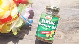 Evening Primrose Oil For Hair Loss Evening Primrose Oil Natjtan