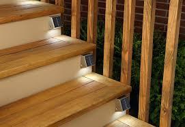 outdoor solar stair lights solar garden step lights u2013 ninkatsulife