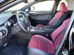 lexus nx f sport interior 2015 lexus nx 200t f sport is all new fun and the perfect