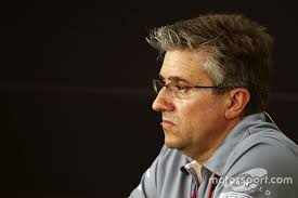 pat fry pat fry manor racing engineering consultant in the fia press