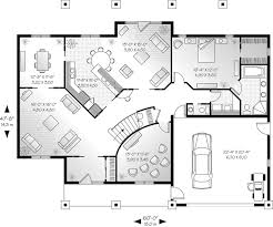 luxury home plans luxury house plan 181079 home plans