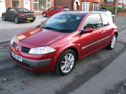 renault megane 2003 renault megane 1 5 2002 technical specifications interior and