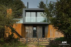 Grand Designs Container Home Northern Ireland Patrick Bradley