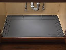 sink kitchen cabinet mat sinkmat