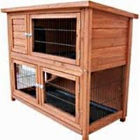 Heavy Duty Rabbit Hutch Pet Products Chicken Coop Dog Houses Rabbit Hutch Bird Cages
