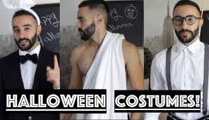 costume ideas for guys for cheap