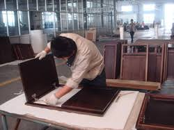 Blog RTA Kitchen CabinetAmerican Style Kitchen Cabinet Paul - Chinese kitchen cabinet manufacturers