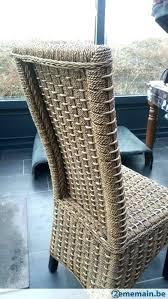 chaises tress es chaises tressees salle manger finest size of chaise de salle a