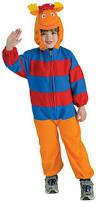 kids backyardigans tyrone movie costume