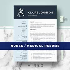 Medical Doctor Resume Example Resume by 21 Best Nurse Resume Templates Images On Pinterest Cv Template