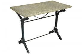 Garden Bistro Table Provenance Antiques