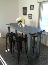 Kitchen Pub Tables And Chairs - bar stool foundry 5 pc barstool counter height dining set