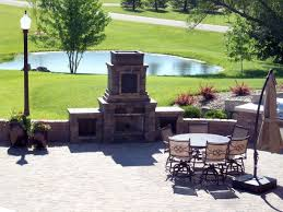 Lowes Patio Pavers Designs Pretty Outdoor Patio Designs With Pavers Also Custom Built Outdoor