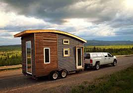 Tiny Barn Homes Best Tiny Houses Coolest Tiny Homes On Wheels Micro House