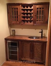 Reclaimed Barn Wood Kitchen Cabinets Barnwood Kitchen Cabinets Bar Reclaimed Rustic