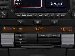 2008 Porsche Cayenne - 2008 porsche cayenne center console interior photo automotive com