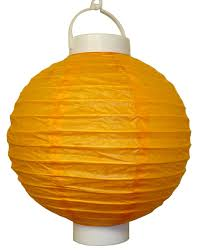 battery operated paper lantern lights 12 orange battery operated led paper lantern diameter 12 height