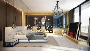 Creatively Designed Bedrooms In Detail - Creative bedroom designs