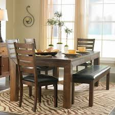 dining room table with bench seat dining tables dining room simple formal table centerpieces
