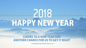 happy new year 2018 image sms wishes quotes all collection