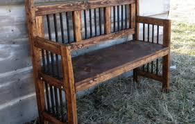 Rustic Bench Seat Graceful Ideas Mabur Simple Yoben Excellent Isoh Marvelous Motor
