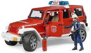 matchbox jeep wrangler bruder 02528 jeep wrangler unlimited rubicon fire engine