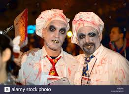 where is the halloween parade in new york city new york s village halloween parade new york city usa october 31