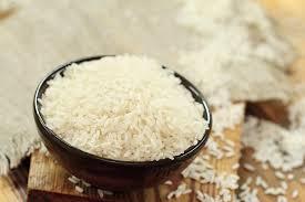 cuisiner du riz blanc pour changer un peu des pâtes et des pommes de terre je