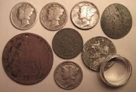 ohio metal detecting today u0027s finds
