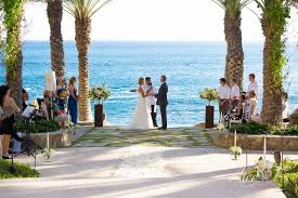 mexico wedding venues esperanza resort a destination wedding venue in los cabos