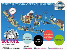 Meeting Invitation Card Meeting Invitation 21 May 2015 Culture Essentially Fun