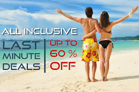 last minute vacation deals tours hotels