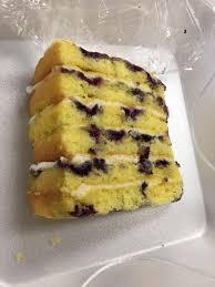 Yes We Do Have The Lemon Blueberry Premier Cakes Bakery
