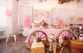 Barn Animal Party Supplies Kara U0027s Party Ideas Pink Barnyard Birthday Party Kara U0027s Party Ideas