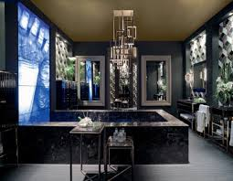 Art Deco Bathroom by Exclusive Bathroom Designs Salone Del Mobile Oasis Presents