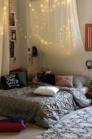 White Christmas Lights For Bedroom - christmas lights room decoration on bedroom walls white