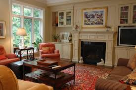 furniture arrangement ideas for rectangular living room intended